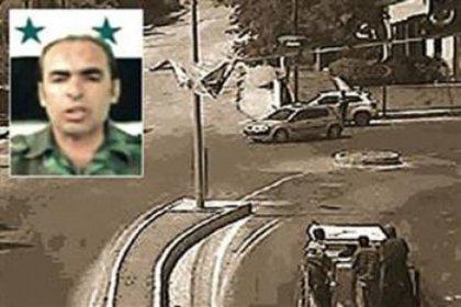 Suriyeli 3 Muhalif Fünye İle Yakalandı