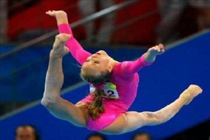 Tacizci cimnastik antrenörüne men