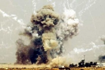 Taliban Kontrol Noktasına Saldırı: 7 ölü