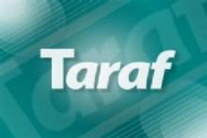 Taraf'ın halka arzı ertelendi