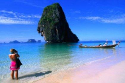 Tayland'a 2011'de rekor ziyaretçi