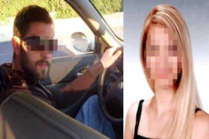 Tecavüzcü eski sevgili, Rus sitelerinde ortaya çıktı
