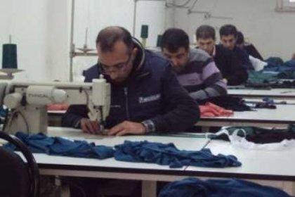 Tekstil İşçileri Kurultay Yapıyor