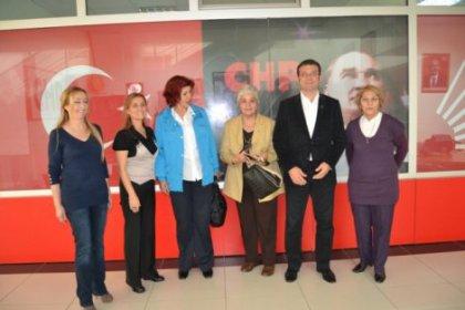 TEMA'dan CHP Beylikdüzü'ne ziyaret