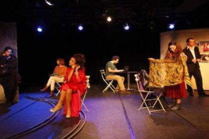 Tiyatro Pera'nın yeni oyunu 'Kazaen'