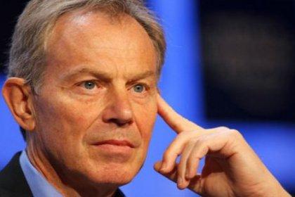 Tony Blair'in gözü yine başbakanlıkta