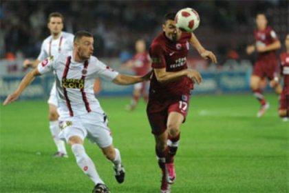 Trabzon ve Gençler 55. randevuda