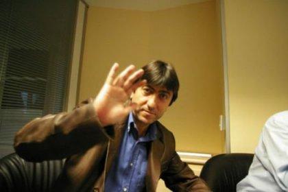 Trabzonspor'dan Rıdvan Dilmen'e kınama
