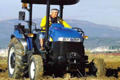 Traktör siparişine 4 ay randevu
