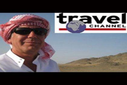 Travel Channel'da 'Kürdistan' belgeseli
