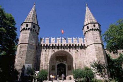Turistlerin Gözdesi Topkapı Sarayı