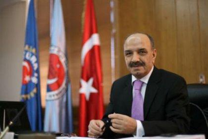 Türk-İş Genel Başkanı yine Mustafa Kumlu