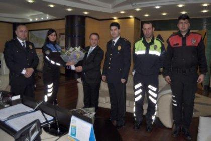 Türk Polis Teşkilatı 167 Yaşında