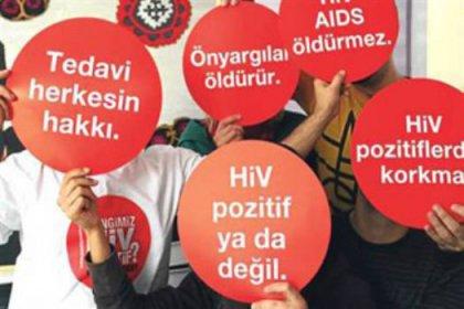 Türkiye'de HIV artıyor