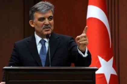 'Türkiye'de tabular yok artık'