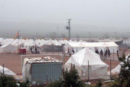 Türkiye'deki Suriyeli Sayısı 23 Bini Aştı