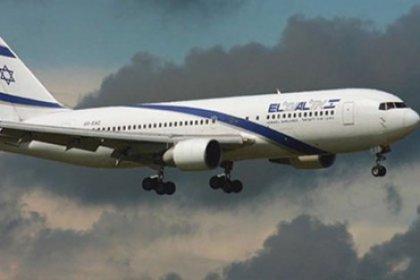 Türkiye'den İsrail uçaklarına Yasak