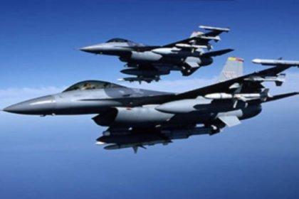 Türkiye'den 'vururuz' tehdidine jet yanıt