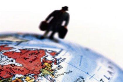 Türkler en çok yurtdışına gidiyor!