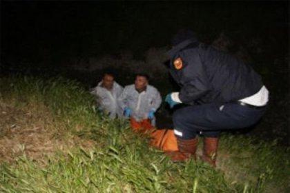 Üç Gündür Kayıp Olan 2 Kişinin Cesedi Bulundu