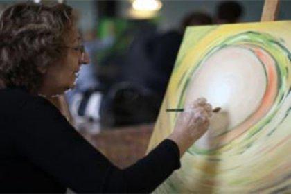 Ücretsiz sanat kursları