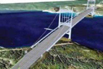 Üçüncü köprü ihalesine katılan olmadı