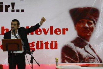 Ufuk Emre Bektaş, CHP Bahçelievler Gençlik Örgütü Başkan Adaylığını açıkladı