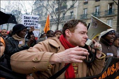 Uluslararası Af Örgütü Fransa'yı uyardı