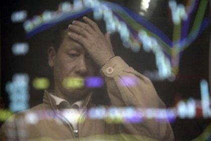 Uluslararası piyasalar sert düştü