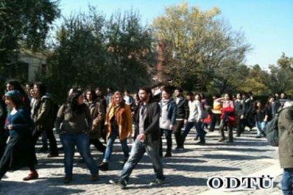 Üniversitelerde faşist provokasyonlar