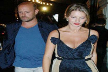 Ünsal-Pilevneli çifti boşanıyor