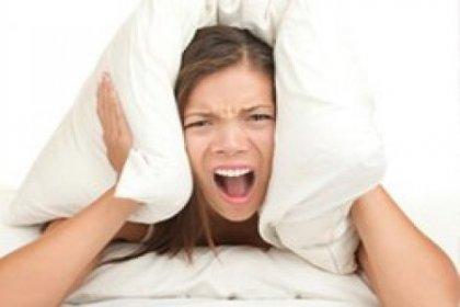 Uyuyamama Nedeniniz: Arızalı Gen