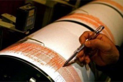 Van 5,2'lik artçı depremle sarsıldı