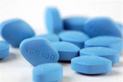 Viagra, deri kanserine karşı etkili olabilir