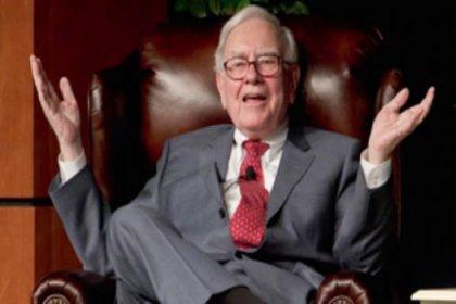 Warren Buffett, IBM'e ortak oldu