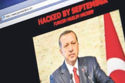 Wilders'in sitesine 'Erdoğan saldırısı'
