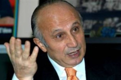 Yaşar Nuri Öztürk yoğun bakımda