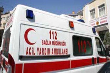 Yatalak hastaya gitmeyen ambulansa soruşturma