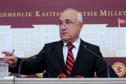 Yeni anayasa hazırlık sürecini anlattı