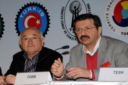 'Yeni Anayasa' Trabzon'da konuşuldu
