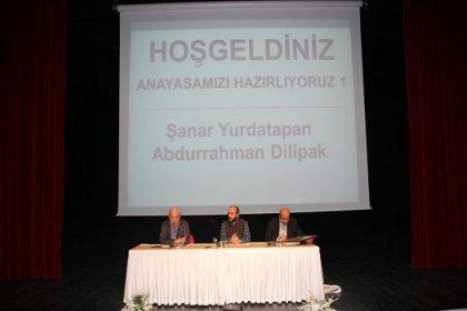 Yeni Anayasa'ya Sultanbeyli Katkısı
