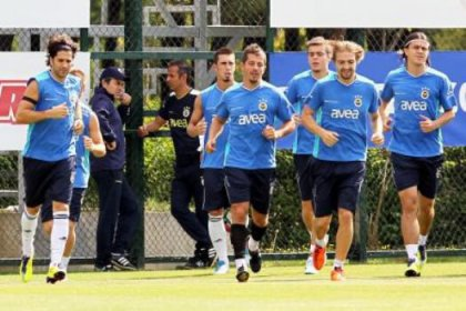 Yeni sezonda yeni Fenerbahçe