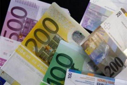 Yeni yıl Avrupa'ya borç getirecek