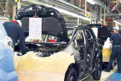 Yerli otomobile TOKİ modeli önerisi