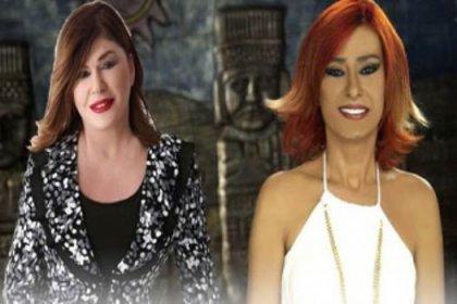 Yıldız Tilbe'den Emel Müftüoğlu hakkında suç duyurusu