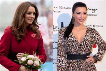 Yılın görgüsüzü: Kim Kardashian
