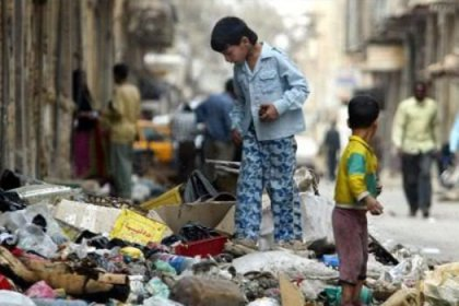 Yoksulluk sınırı 5 asgari ücrete denk