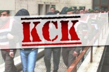 Yüksekova'da KCK operasyonu:6 gözaltı