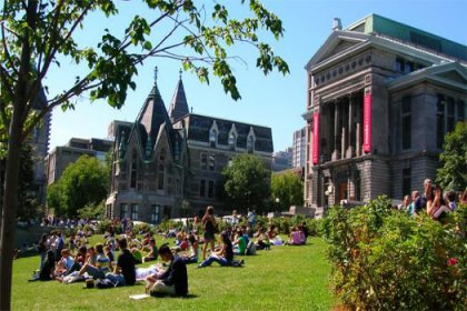 Yurtdışında nasıl üniversite okuyabilirsiniz?