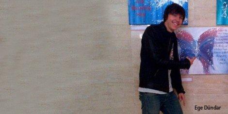 Can Dündar'ın oğlu, ücretsiz çalıştığı Milliyet'ten 'tasarruf' için çıkarılmış